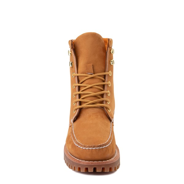 alternate view Mens Timberland Jackson's Landing Boot - WheatALT4