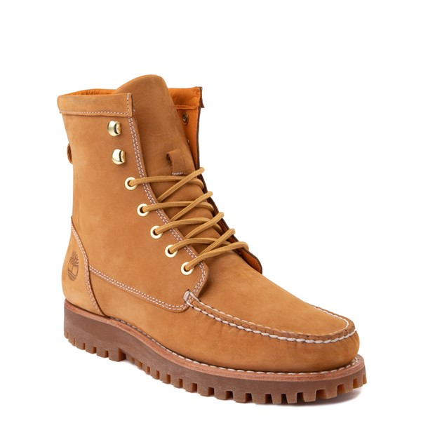 alternate view Mens Timberland Jackson's Landing Boot - WheatALT5