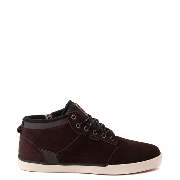 Main view of Mens etnies Jefferson MTW Skate Shoe - Brown