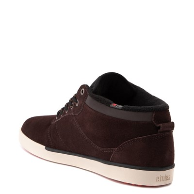 Alternate view of Mens etnies Jefferson MTW Skate Shoe - Brown