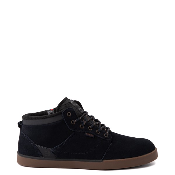 Main view of Mens etnies Jefferson MTW Skate Shoe - Navy