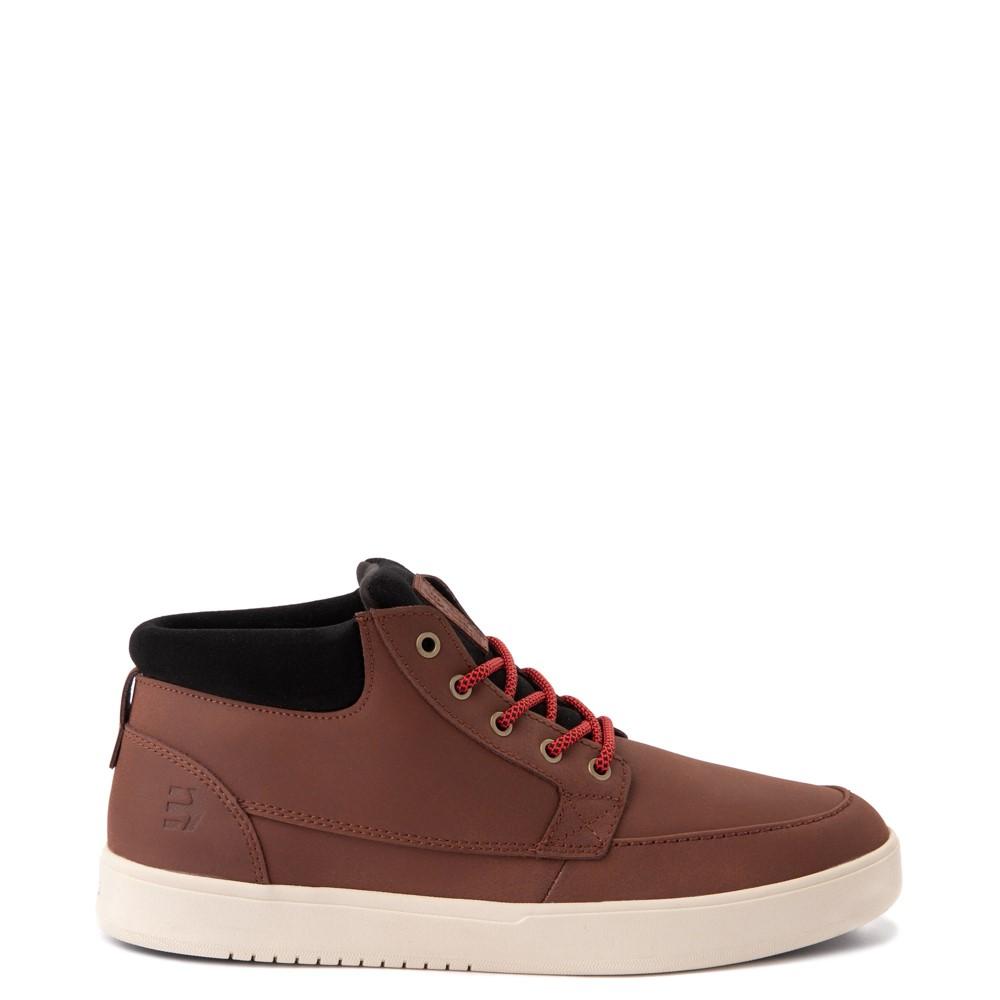 Mens etnies Crestone MTW Skate Shoe - Brown