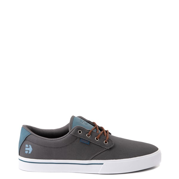 Main view of Mens etnies Jameson 2 Eco Skate Shoe - Gray / Blue