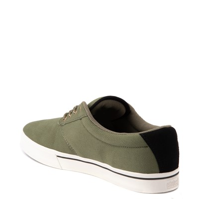Alternate view of Mens etnies Jameson 2 Eco Skate Shoe - Olive