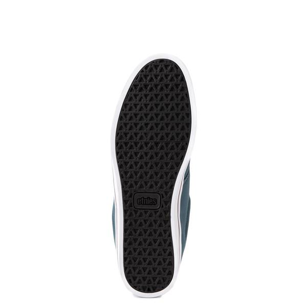 alternate view Mens etnies Jameson 2 Eco Skate Shoe - Navy / GrayALT3