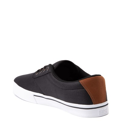 Alternate view of Mens etnies Jameson 2 Eco Skate Shoe - Black / Gold