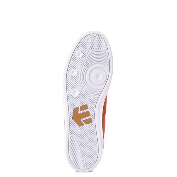 alternate view Mens etnies Macallan Skate Shoe - RustALT3