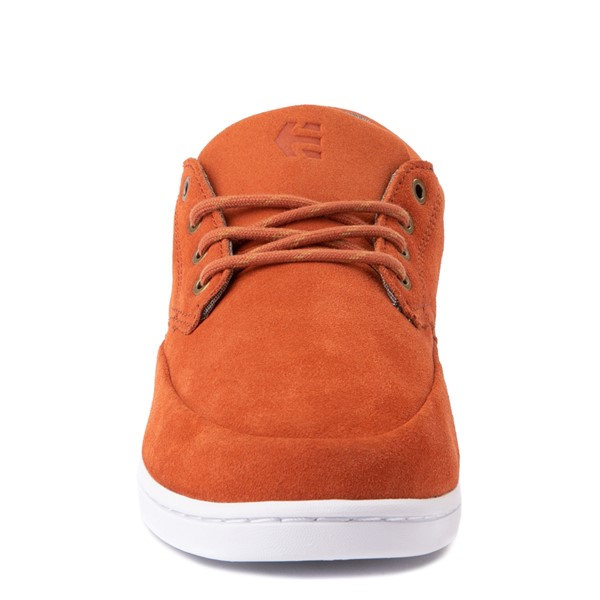 alternate view Mens etnies Macallan Skate Shoe - RustALT4