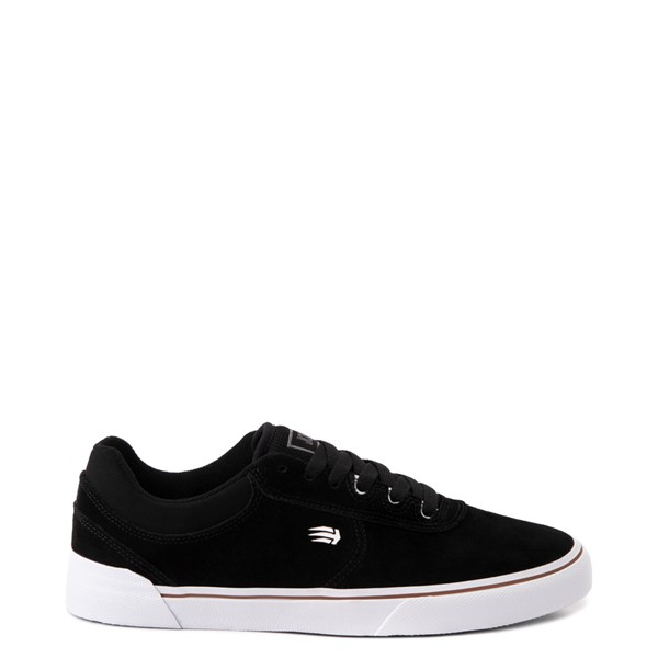Main view of Mens Marana Joslin Vulc Skate Shoe - Black