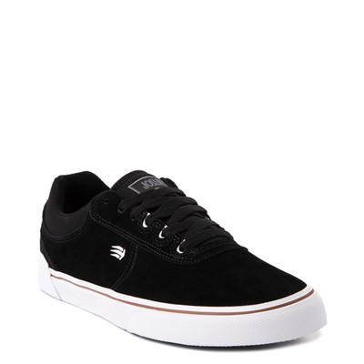 Alternate view of Mens Marana Joslin Vulc Skate Shoe - Black