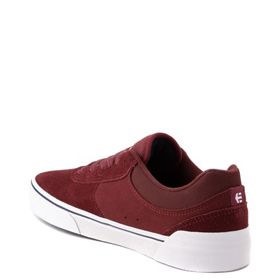 Alternate view of Mens Marana Joslin Vulc Skate Shoe - Burgundy