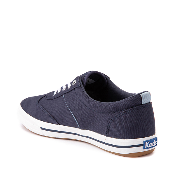 alternate view Womens Keds Courty Casual Shoe - Core NavyALT1
