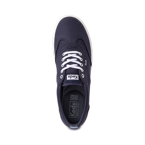 alternate view Womens Keds Courty Casual Shoe - Core NavyALT2