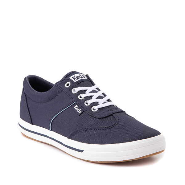 alternate view Womens Keds Courty Casual Shoe - Core NavyALT5