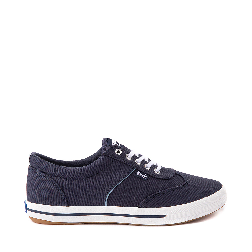 Womens Keds Courty Casual Shoe - Core Navy