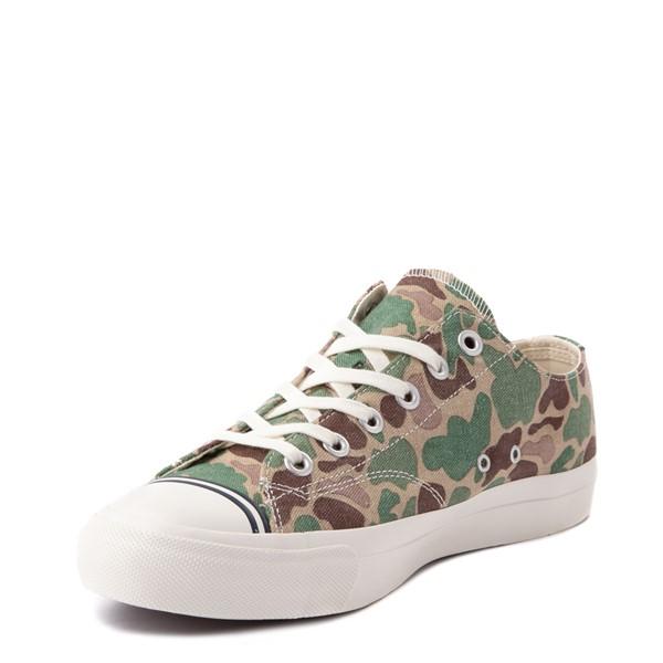alternate view Mens PRO-Keds Royal Lo Sneaker - CamoALT3