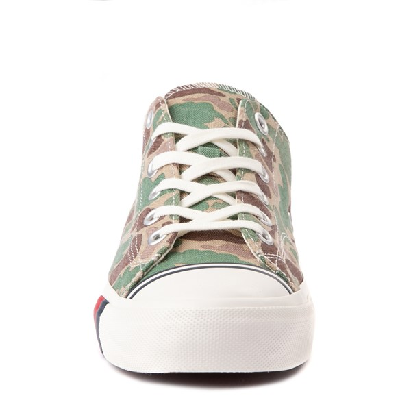 alternate view Mens PRO-Keds Royal Lo Sneaker - CamoALT4