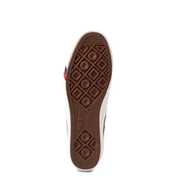 alternate view Mens PRO-Keds Royal Lo Sneaker - CamoALT5