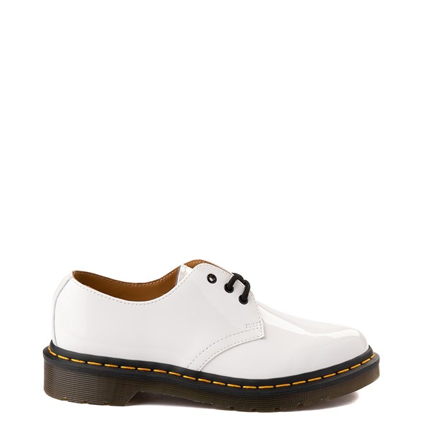 Womens Dr. Martens 1461 Casual Shoe - White