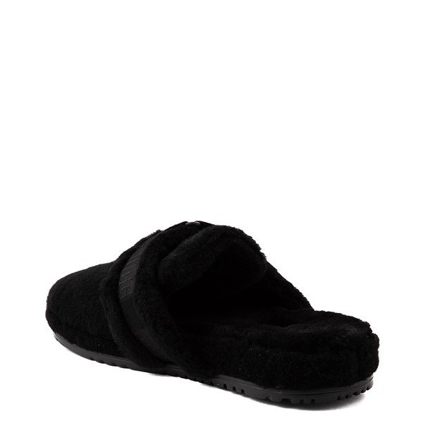 alternate view UGG® Fluff It Clog - BlackALT1