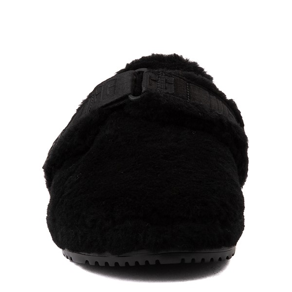 alternate view UGG® Fluff It Clog - BlackALT4