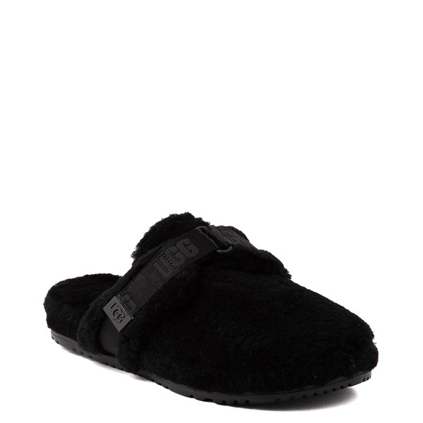 alternate view UGG® Fluff It Clog - BlackALT5