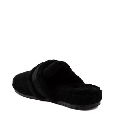 Alternate view of UGG® Fluff It Clog - Black