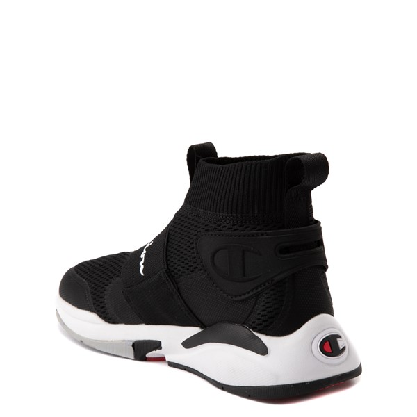 alternate view Champion XG Pro Athletic Shoe - Big Kid - BlackALT1