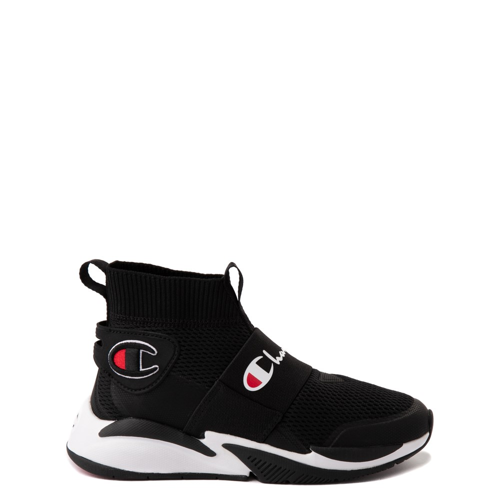 Champion XG Pro Athletic Shoe - Big Kid - Black