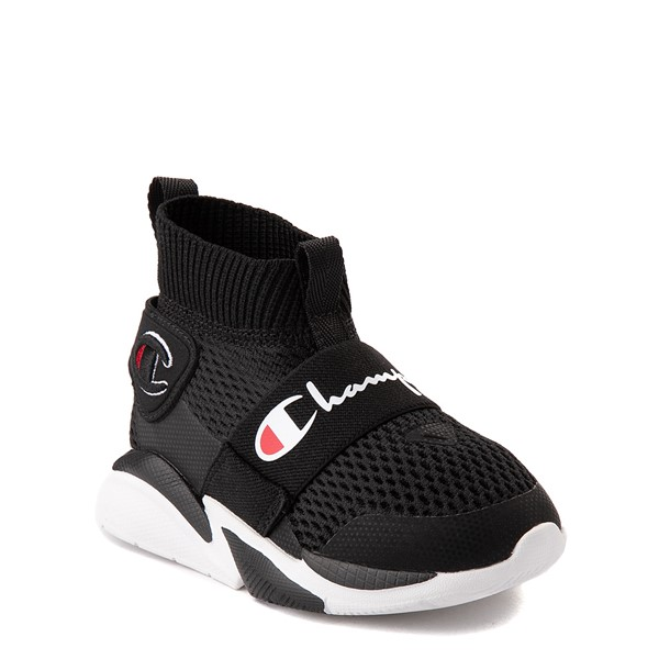 alternate view Champion XG Pro Athletic Shoe - Baby / Toddler - BlackALT5