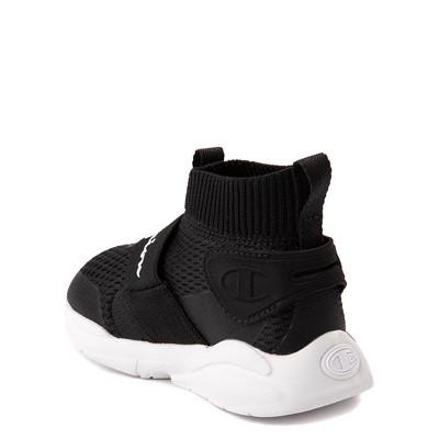 Alternate view of Champion XG Pro Athletic Shoe - Baby / Toddler - Black