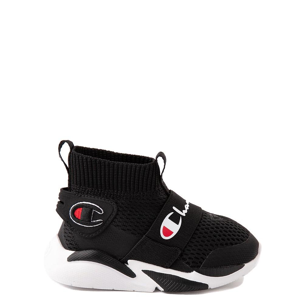 Champion XG Pro Athletic Shoe - Baby / Toddler - Black