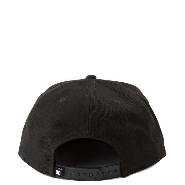 alternate view DC Empire Fielder Snapback Hat - BlackALT1