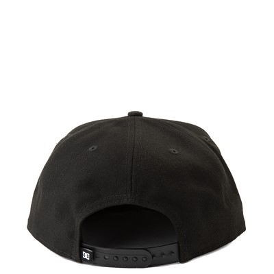 Alternate view of DC Empire Fielder Snapback Hat - Black