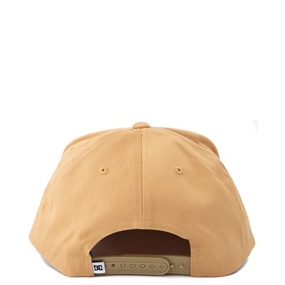 Alternate view of DC Snapdripp Snapback Cap - Sand