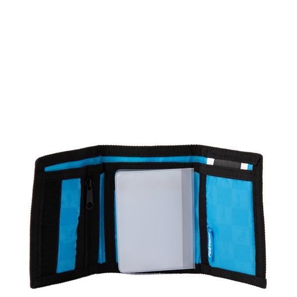 alternate view Fortnite Supply Llama Trifold Wallet - BlueALT1