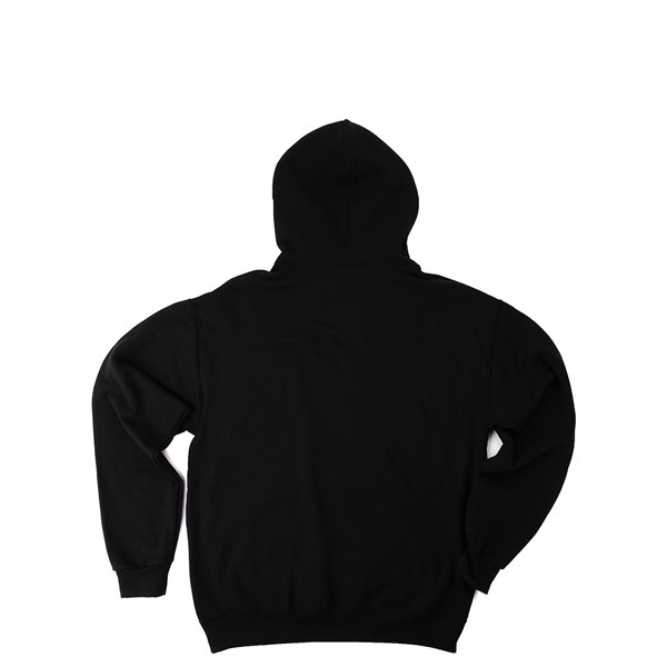 alternate view Mens Friends Hoodie - BlackALT1