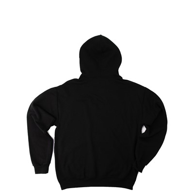 Alternate view of Mens Friends Hoodie - Black
