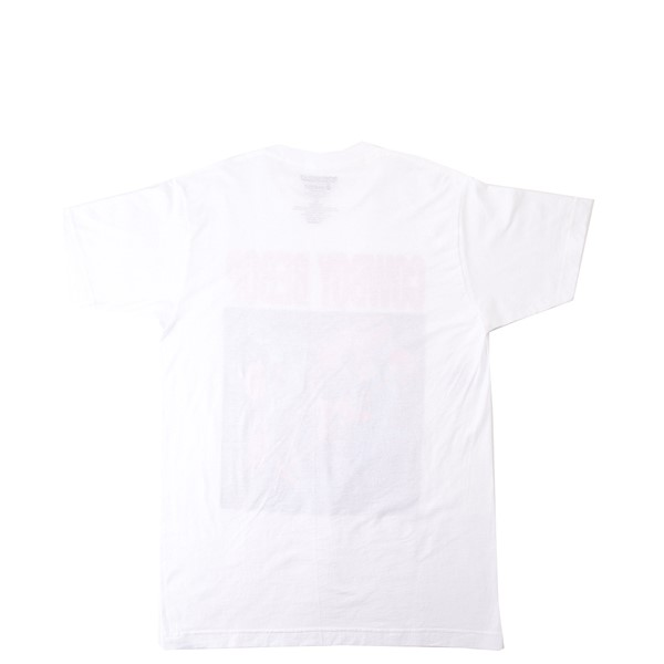 alternate view Mens Cowboy Bebop Tee - WhiteALT1