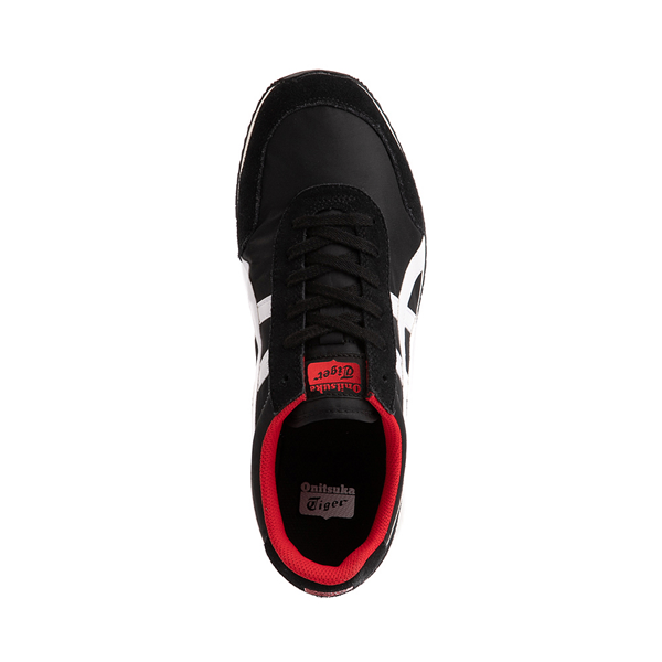 alternate view Mens Onitsuka Tiger New York Athletic Shoe - BlackALT2