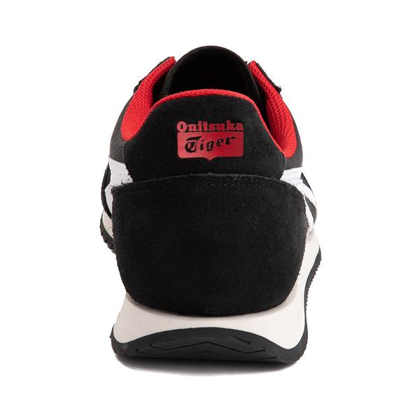 alternate view Mens Onitsuka Tiger New York Athletic Shoe - BlackALT4