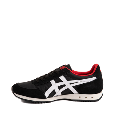 Alternate view of Mens Onitsuka Tiger New York Athletic Shoe - Black