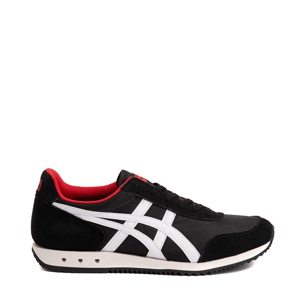 Mens Onitsuka Tiger New York Athletic Shoe - Black