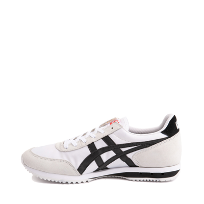 Alternate view of Mens Onitsuka Tiger New York Athletic Shoe - White