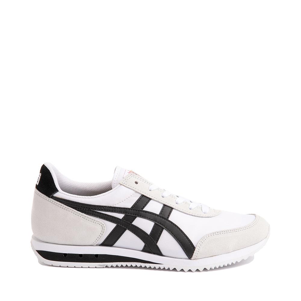 Mens Onitsuka Tiger New York Athletic Shoe - White