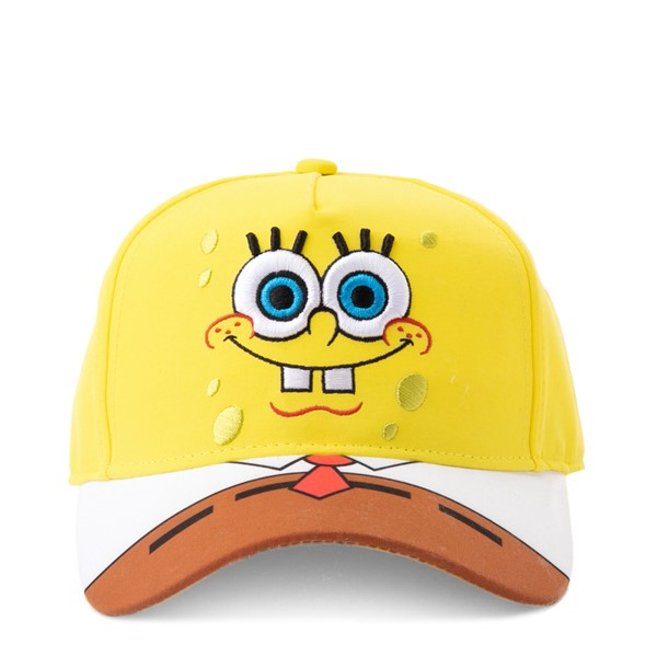 Spongebob Squarepants™ Hat - Little Kid - Yellow