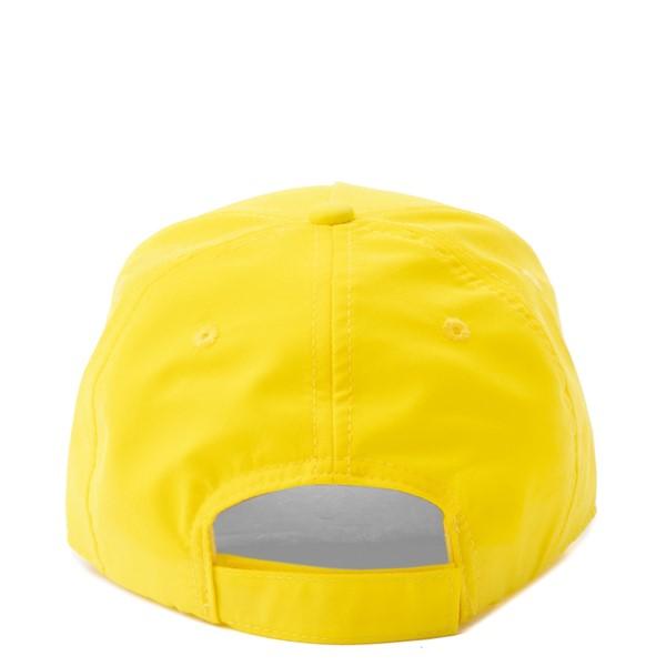 alternate view Spongebob Squarepants™ Hat - Little Kid - YellowALT1