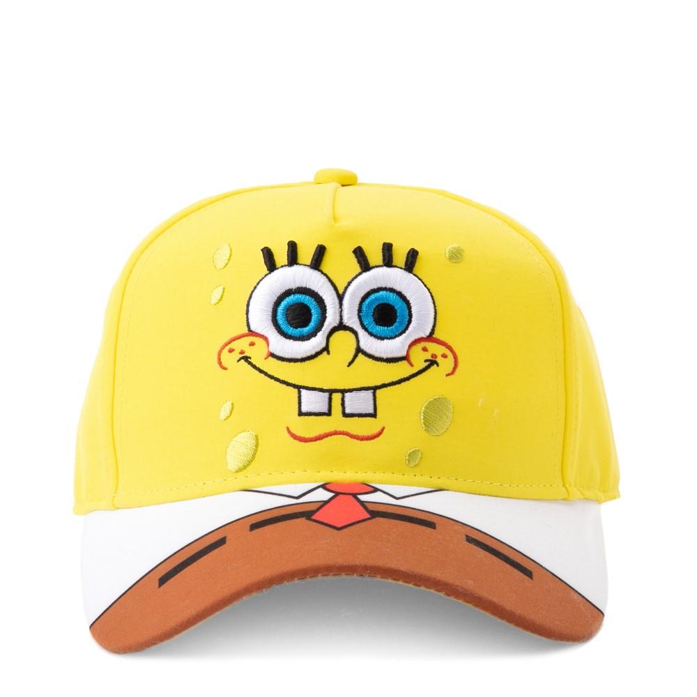 Spongebob Squarepants™ Hat - Little Kid - Yellow