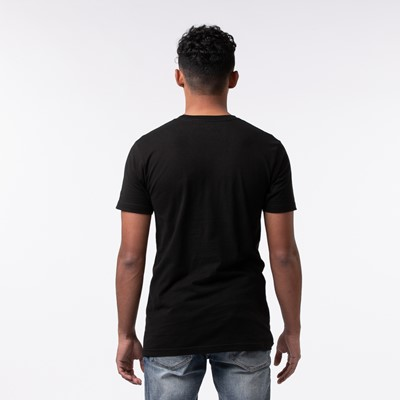 Alternate view of Mens The Office Superstitious Tee - Black