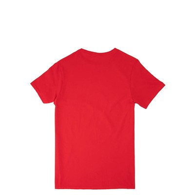 Alternate view of Mens Death Row Records Tee - Red